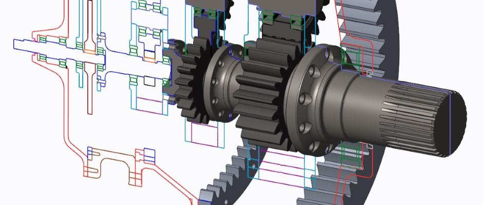 3D CAD Soruları