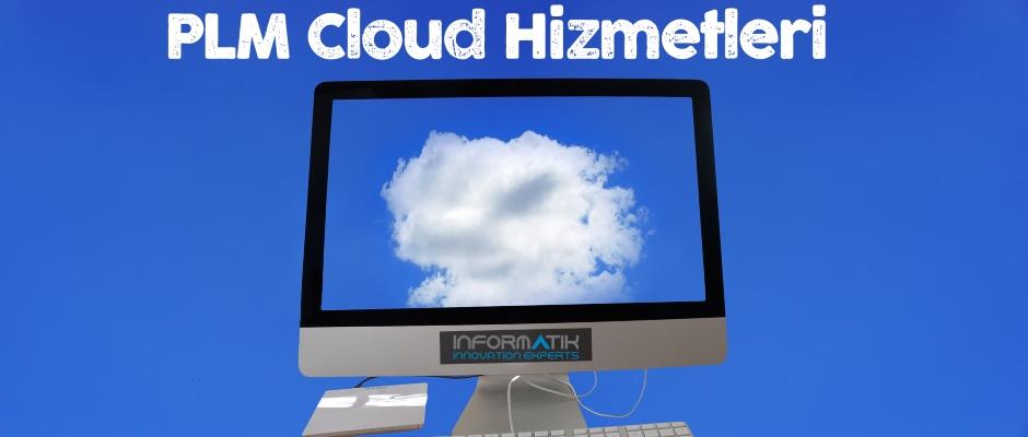 PLM Cloud Hizmetlerine Geçiş