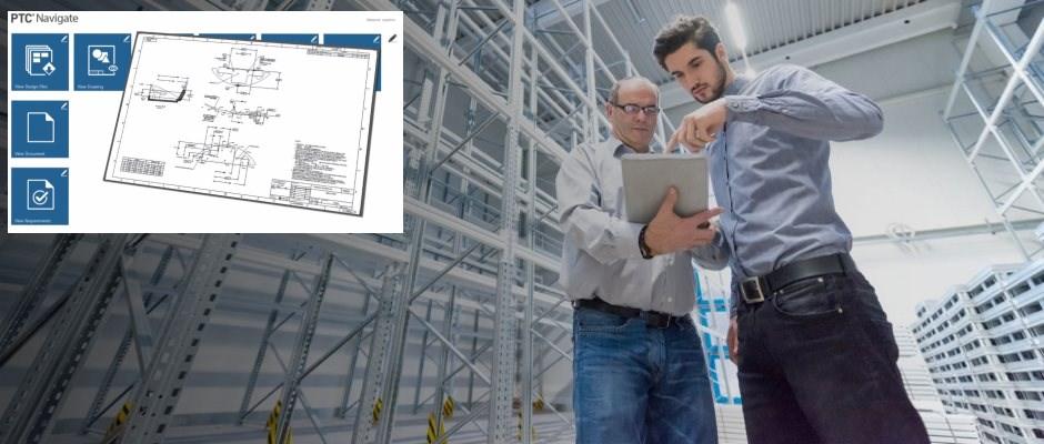 PLM Uygulamaları ile Ürün Verisinde Gezinme